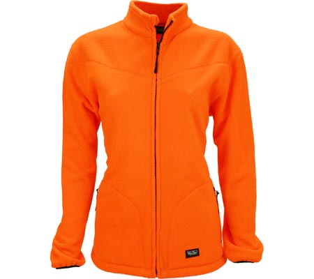 Women's Walls Legend Polar Fleece Full-Zip Jacket