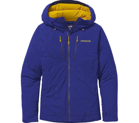 Women's Patagonia Stretch Nano Storm Jacket